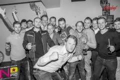 Die Party am 02.10.2015 im Safari-Bierdorf