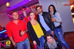 Die Party am 05.09.2015 im Safari-Bierdorf