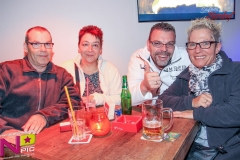 Die Party am 11.09.2015 im Safari-Bierdorf
