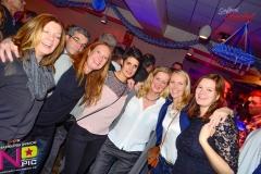 Die Party am 14.11.2015 im Safari-Bierdorf