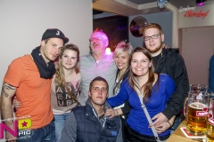 Die Party am 28.11.2015 im Safari-Bierdorf