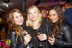 Die Party am 02.10.2015 im Safari-Bierdorf