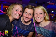 Die Party am 03.10.2015 im Safari-Bierdorf