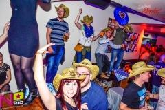 Die Party am 03.10.2015 im Safari-Bierdorf