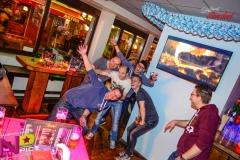 Die Party am 06.11.2015 im Safari-Bierdorf