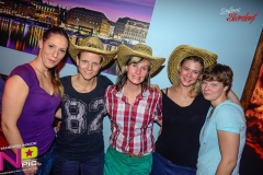 Die Party am 06.11.2015 im Safari-Bierdorf