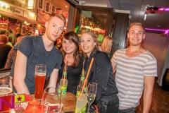 Die Party am 07.11.2015 im Safari-Bierdorf