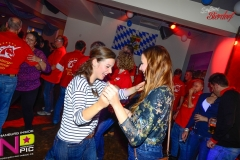 Die Party am 09.10.2015 im Safari-Bierdorf