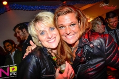 Die Party am 09.10.2015 im Safari-Bierdorf