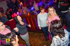 Die Party am 10.10.2015 im Safari-Bierdorf