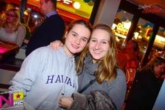 Die Party am 10.10.2015 im Safari-Bierdorf