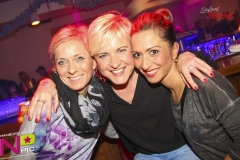 Die Party am 13.11.2015 im Safari-Bierdorf