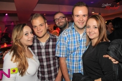 Die Party am 18.09.2015 im Safari-Bierdorf