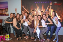 Die Party am 19.09.2015 im Safari-Bierdorf