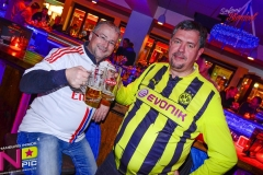 Die Party am 20.11.2015 im Safari-Bierdorf