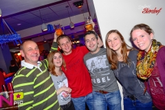 Die Party am 21.11.2015 im Safari-Bierdorf