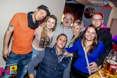 Die Party am 28.11.2015 im Safari-Bierdorf