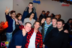 Die Party am 31.10.2015 im Safari-Bierdorf