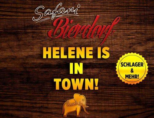 Helene Fischer auf Tournee – Hamburg Atemlos