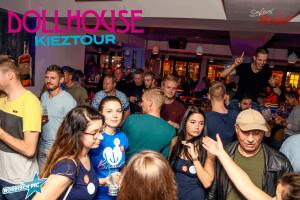 Schlager, Party, Kieztour, Reeperbahntour